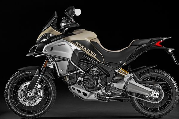 BS4 Ducati Multistrada 1200 Enduro Features Discount Rs 1.44 Lakhs