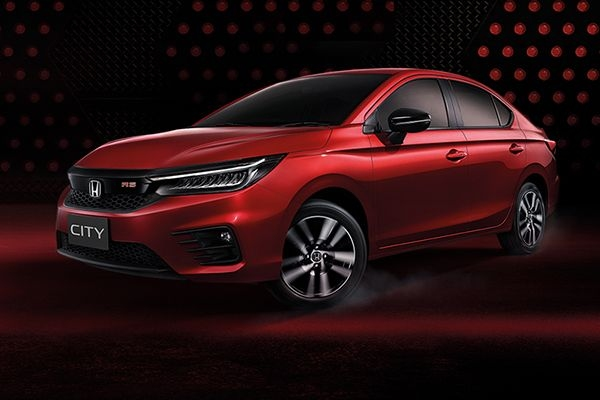 Fifth-Gen Honda City to Feature Physical Buttons for AC