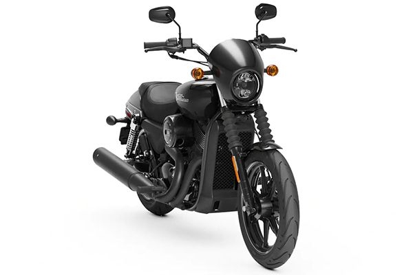 BS6 Harley Davidson Street 750 Features Discount of up to Rs 70,000