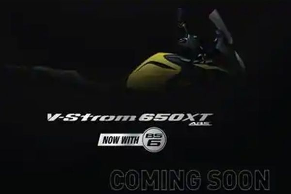 Suzuki V-Strom 650 XT Listed on Official Website: Launching Soon in India