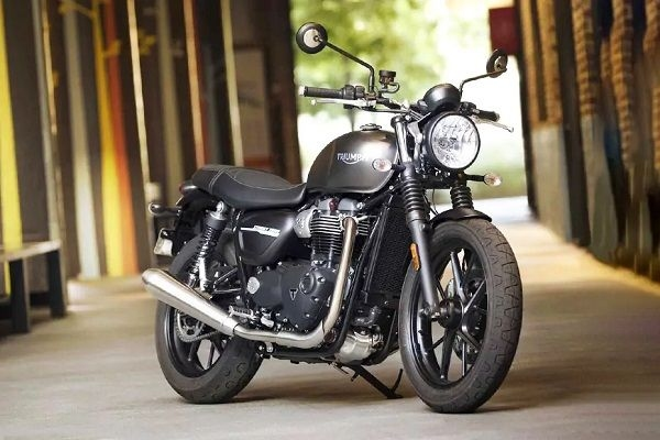 Triumph Motorcycles India to Increase Prices of BS6 Models After July 2020