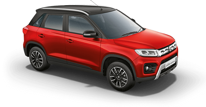 All-New Toyota Urban Cruiser India Launch Imminent