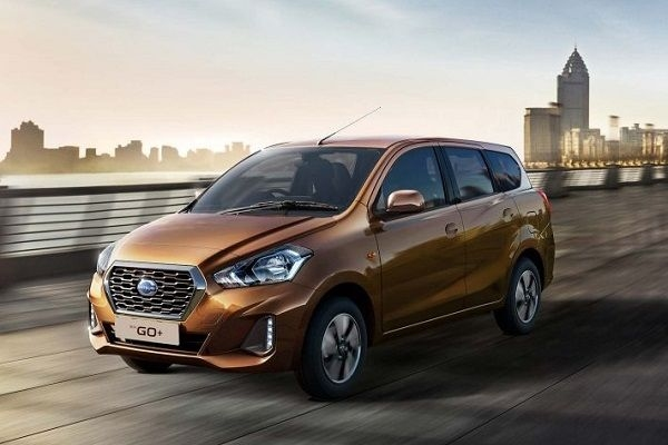 Datsun Go and Go+ BS6 Revealed on Official Website