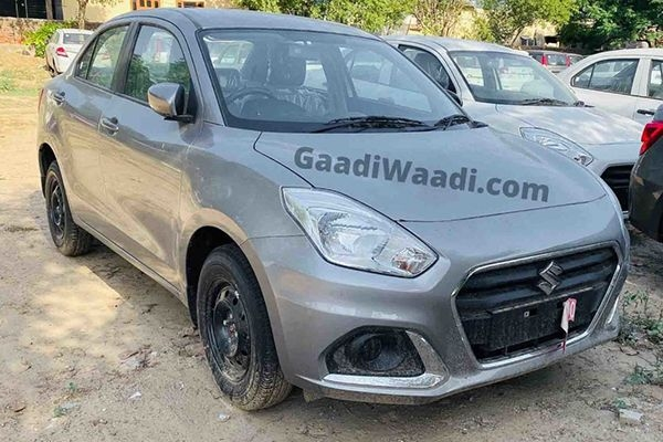 2020 Maruti Dzire Facelift Deliveries to Begin Post Lockdown