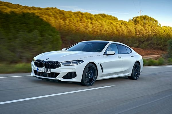 BMW 8 Series Gran Coupe and M8 Coupe launched in India