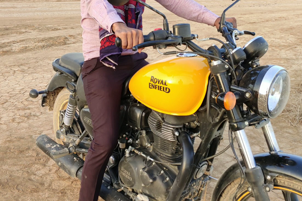 Royal Enfield Meteor 350 Launch Inches Closer