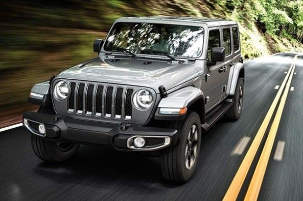 Jeep India Launches Financial Services