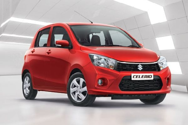 Maruti Suzuki Car Lease Plan in Works