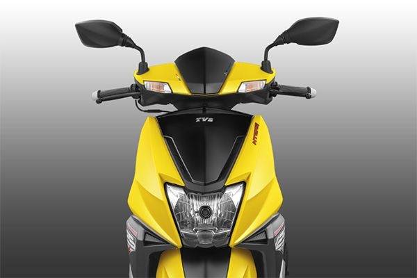 TVS Ntorq 125 BS6 Price Hiked by Rs 910