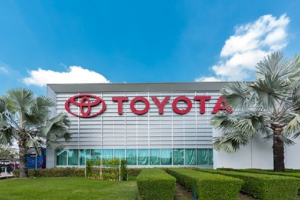 Toyota Kirloskar Motors Plant Shut Down After 2 Employees Test Positive for COVID-19