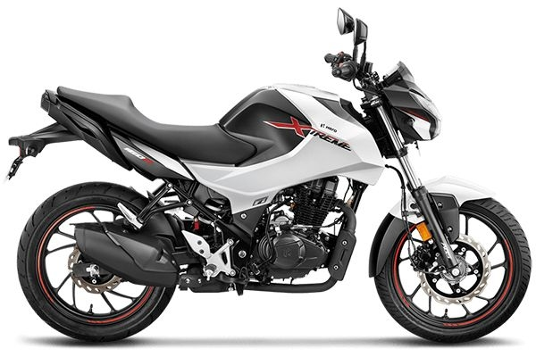 Hero Xtreme 160R Available for Test Ride Ahead of Official Launch