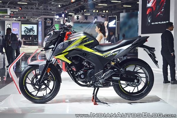 BS6 Honda CB Hornet 160R Expected India Launch in July 2020