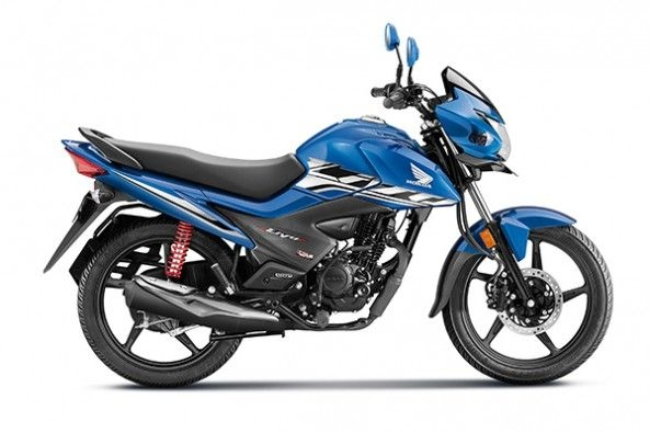 BS6 Honda Livo Launched