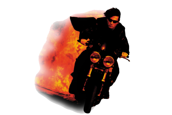 Birthday Special: Tom Cruise & His Daredevil Stunts On Cars and Bikes