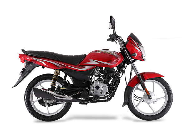 Bajaj Platina 100 Disc Variant Launching Soon
