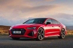 2020 New-Gen Audi RS7 Sportback India Launch on July 16