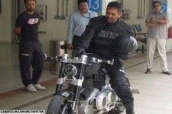 Indian World Cup Winning Captain MSD Birthday: Car and Bike Collection
