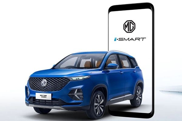 MG Hector Plus: Variants Explained