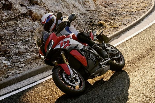 All-New BMW S 1000 XR Launched at Rs 20.90 Lakhs