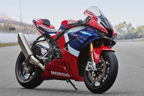 Honda CBR1000RR-R Fireblade & Fireblade SP Bookings Open in India