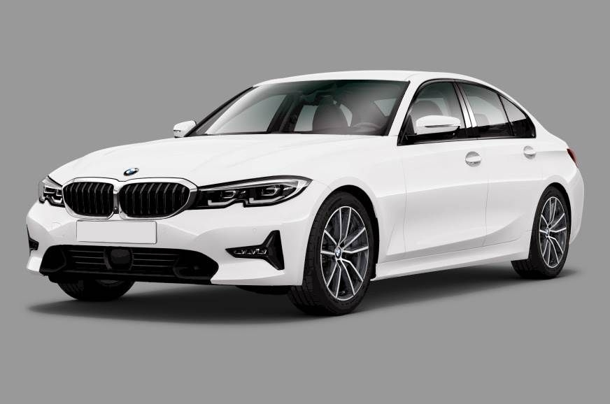 2020 BMW 320d Sport Launched at Rs. 42.10 Lakhs in India