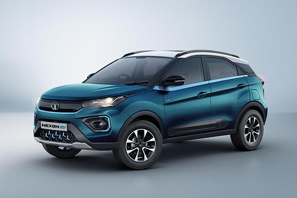 Tata Nexon Electric Subscription Scheme Introduced