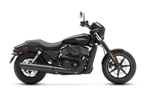 BS6 Harley Davidson Street 750 Features Discount of Rs 65,000