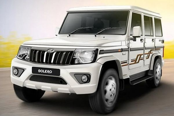 Mahindra Bolero B2 Launched at Rs 7.64 Lakhs