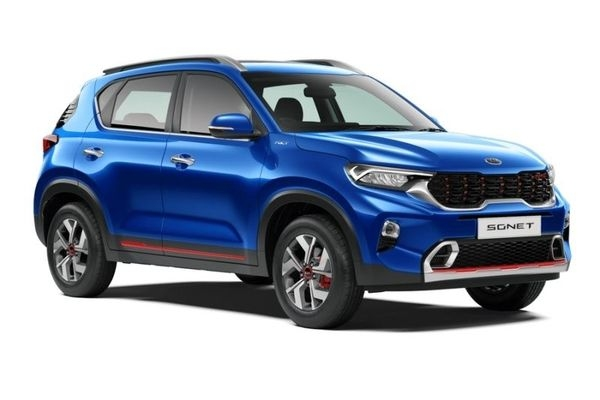 Kia Sonet Launching Tomorrow in India