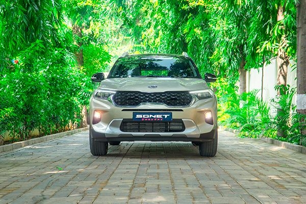 Kia Sonet Launched at Rs 6.71 Lakhs in India