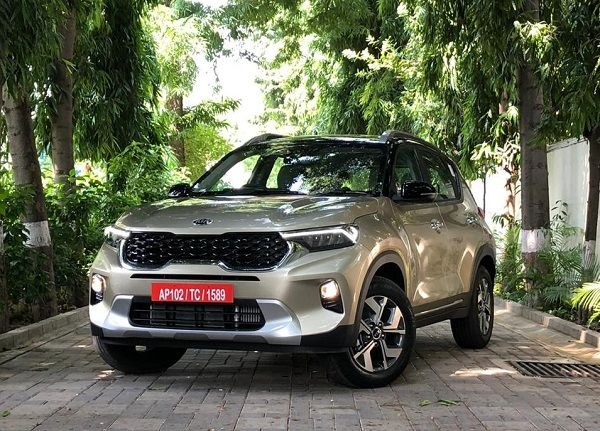 Kia Sonet - All Your Queries Answered
