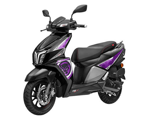 TVS Ntorq 125 Super Squad Edition Launched at Rs 77,865 in India