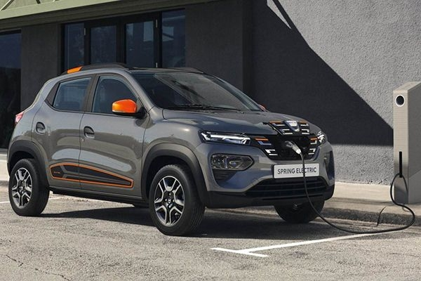 Renault Kwid Electric Debuts in Europe; India Launch in 2021