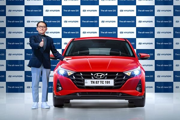 New-Gen 2020 Hyundai i20 Launched at Rs 6.79 Lakhs