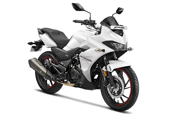 BS6 Hero Xtreme 200S Launched at Rs 1.15 Lakhs