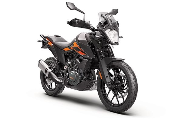 2020 KTM 250 Adventure launched at Rs 2.48 Lakhs