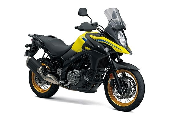 BS6 Suzuki V-Strom 650XT ABS launched at Rs 8.84 lakh