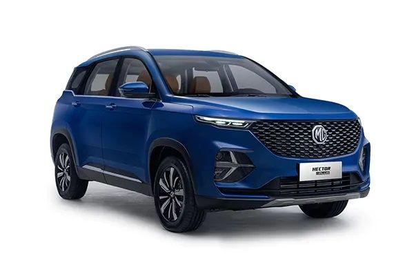 MG Hector, Hector Plus, ZS EV November Discount Offers