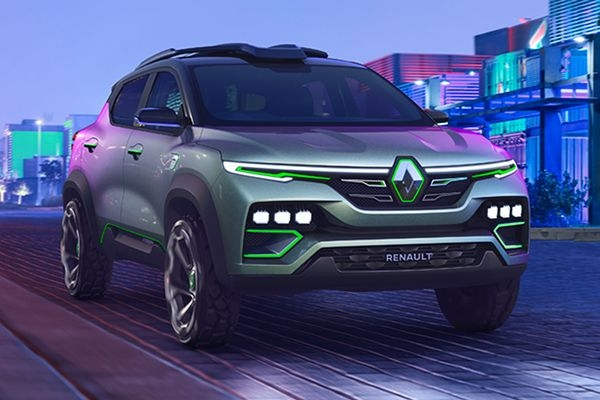 Renault Kiger Electric could be launched in India: Report