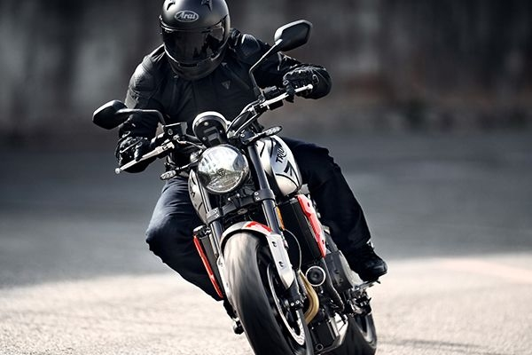 Triumph Trident 660 Bookings Open in India
