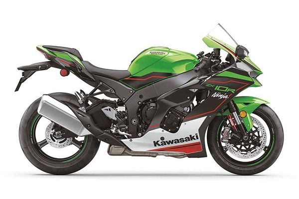 2021 Kawasaki Ninja ZX10R and ZX10RR Unveiled; India Launch Soon