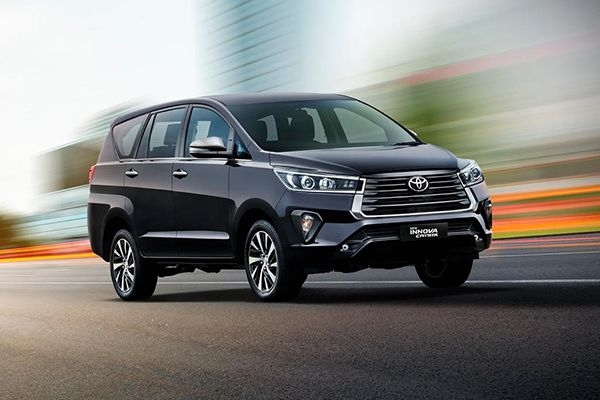 Toyota Innova Crysta: Old vs New Prices in India