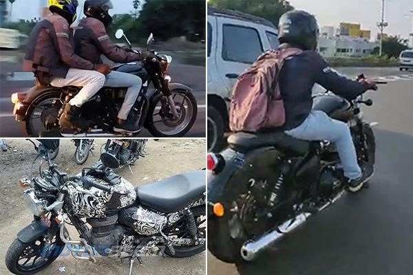 Upcoming Royal Enfield Bikes in India 2021