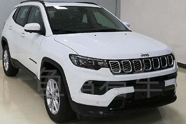 Jeep Compass Facelift - Top 5 Things to Know