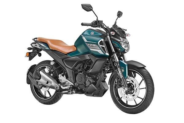 Yamaha FZS-FI Vintage Edition Launched at Rs 1.09 Lakh With Bluetooth