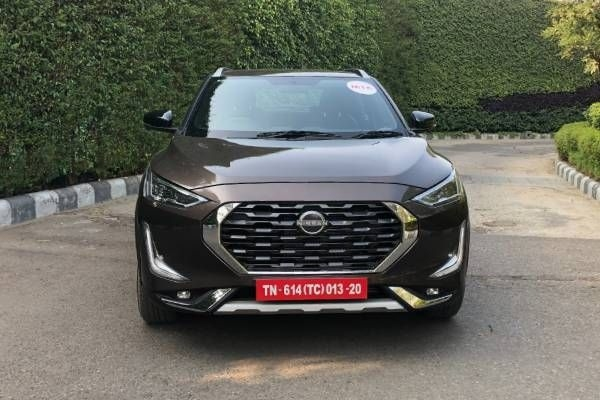 Nissan Magnite Launching Tomorrow in India