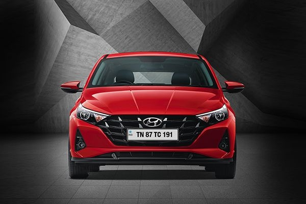 Next-Gen Hyundai i20 Receives 25,000 Bookings