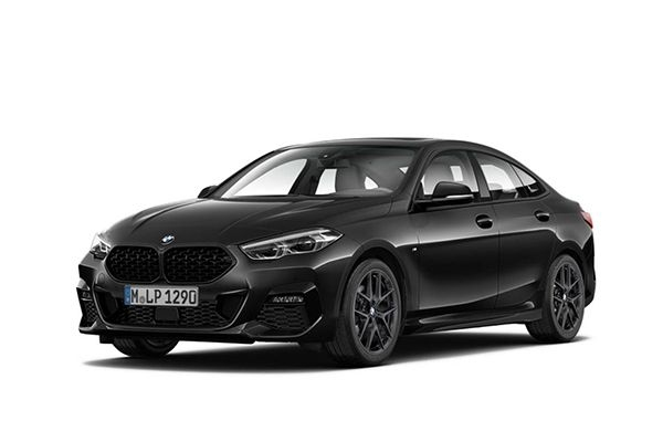 BMW Launches 2 Series Gran Coupé Black Shadow Edition at Rs 42.30 Lakhs