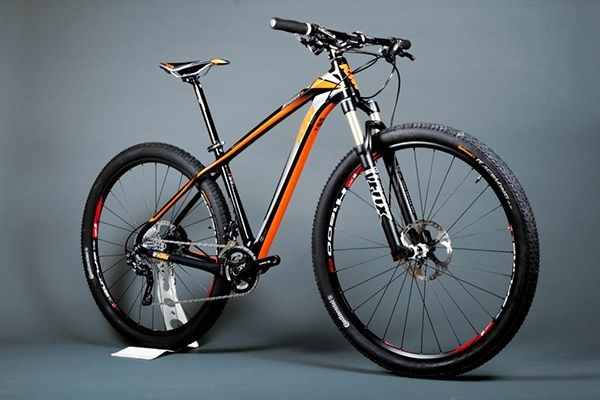 KTM Now to launch Cycles in India; joins hands with AlphaVector