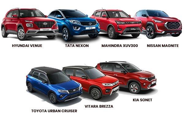 How Much Value For Money Are Subcompact SUVs in India?